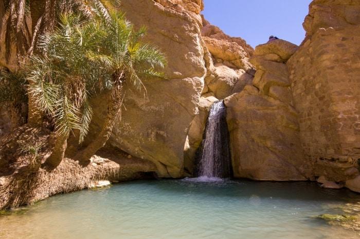 Amazigh, Oasis, Salt Lakes